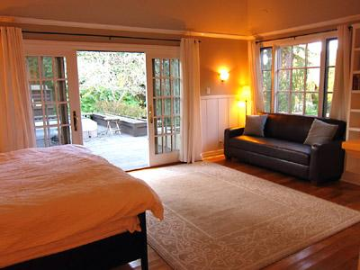 Villa Tranquila, Master Suite, French Doors, Vacation Home,