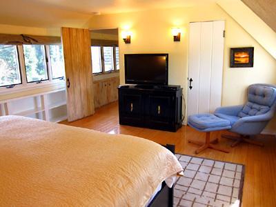 Villa Tranquila, Bedroom, Flatscreen TV, Views