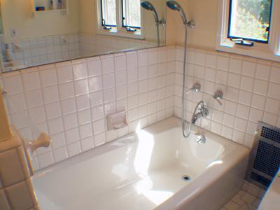 Villa Tranqila, Bathtub, Luxury Rental, Wine Country