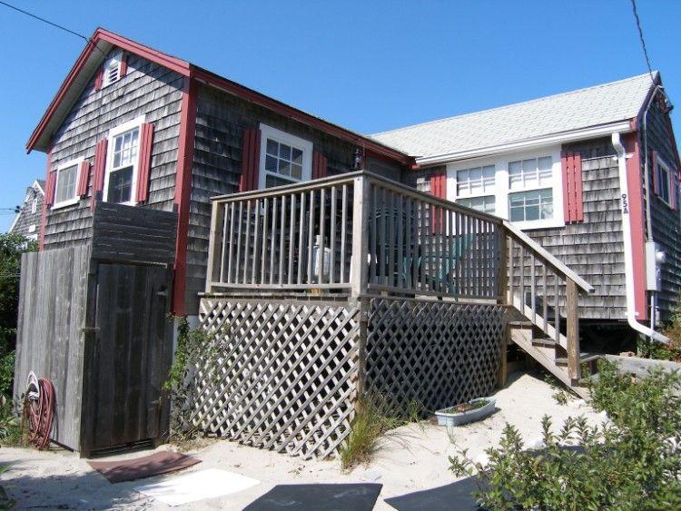 95 A Salt Marsh Rd, vacation rental in Sandwich