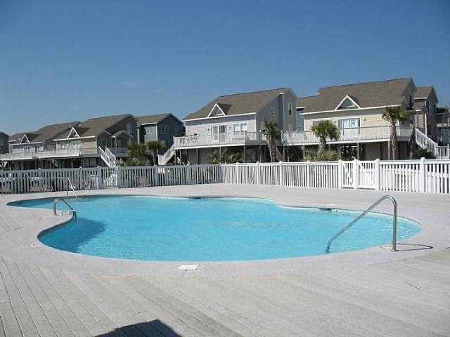 Island Park Pool 2