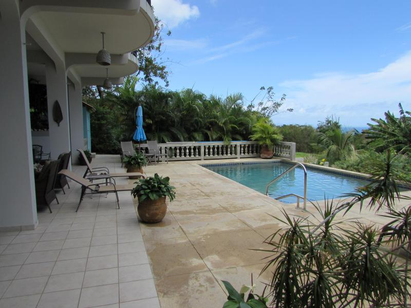 Journey's End -  Elegance in the Spanish Caribbean, vacation rental in Isla de Vieques