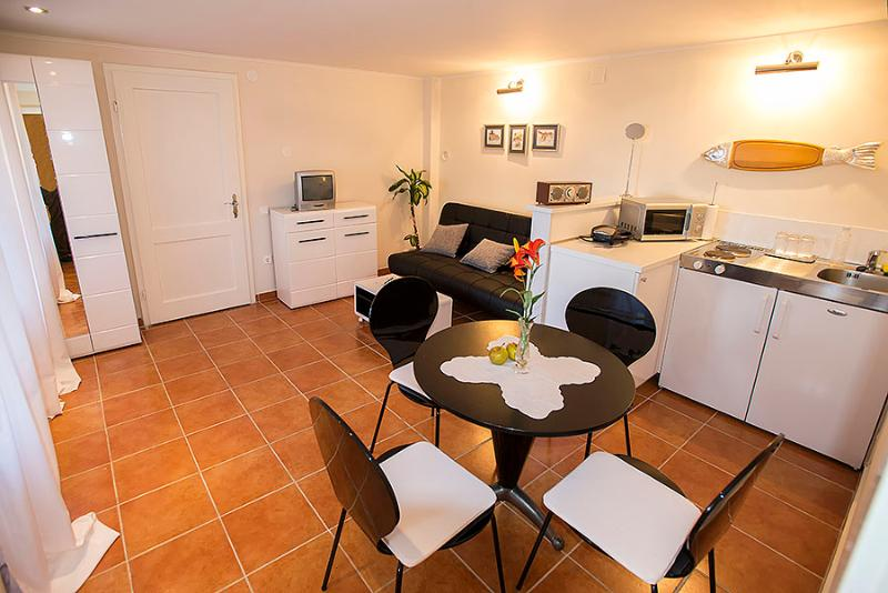 Zagrebek Apartments in strict city center, vacation rental in Zagreb