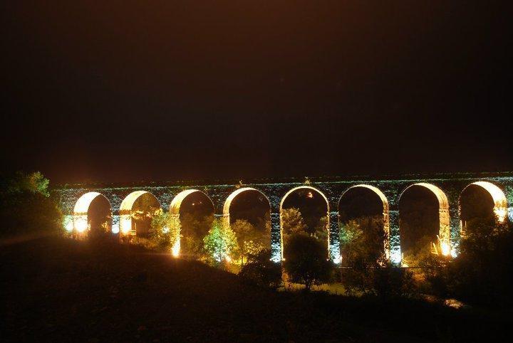 Kilmacthomas Brücke