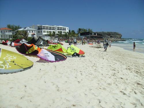 Silver Rock Beach
