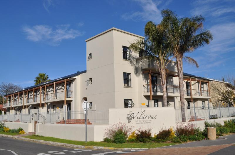 Vilaroux - Stellenbosch