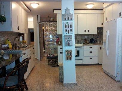 Kitchen villa#3