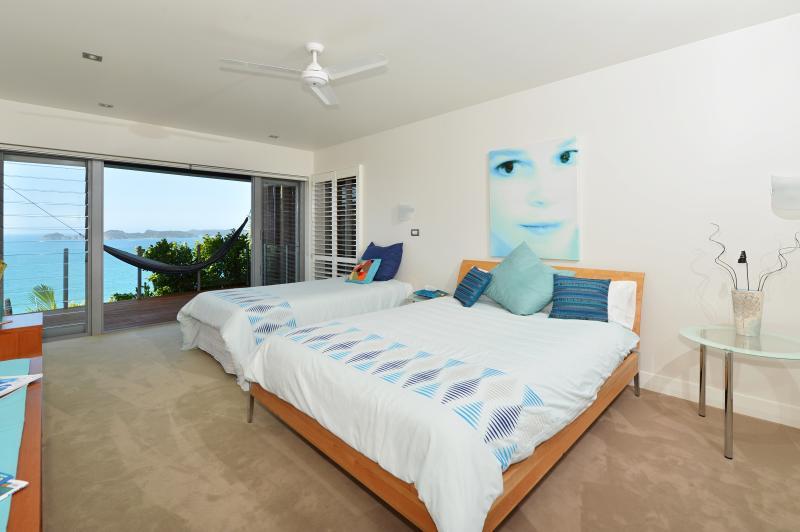 Level 3-Bedroom 4-Queen & Twin Beds