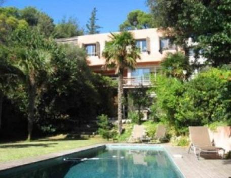 louer appartement Marseille Charmante maison