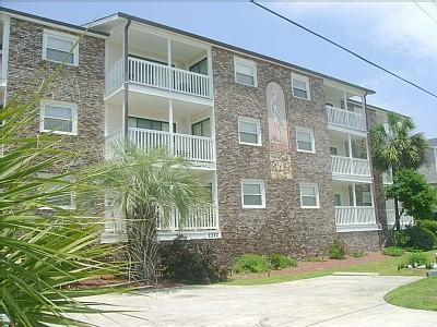 Beachwalk (1212 S. Ocean Blvd, Surfside Beach, SC)