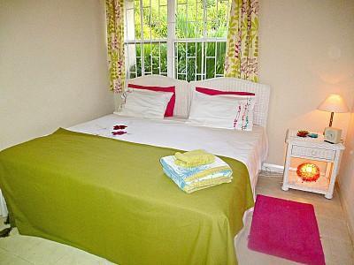 2. sovrum visar bed göras till super king size