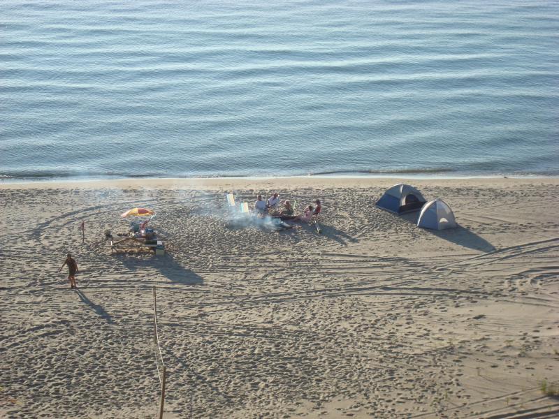 Higman Park - Private Beach