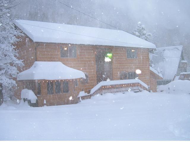 5-Day Winter Package at $418 to $470pp (includes tax), quad occupancy!