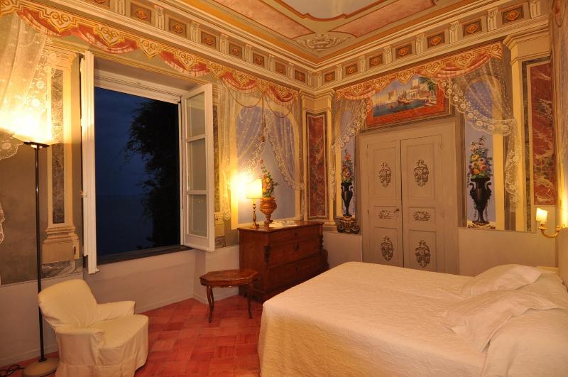 Il Monaco Amalfi Dreams - Private access to the sea – semesterbostad i Ravello