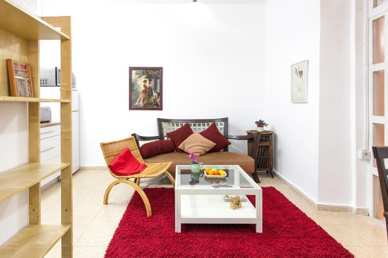 Tamar Suite
