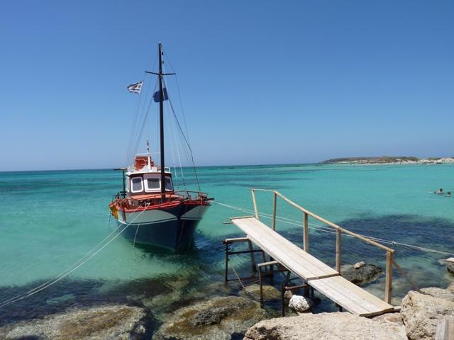 Simply Crete