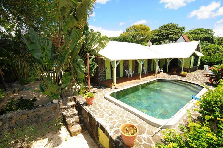 Villa Verde, vacation rental in Mauritius