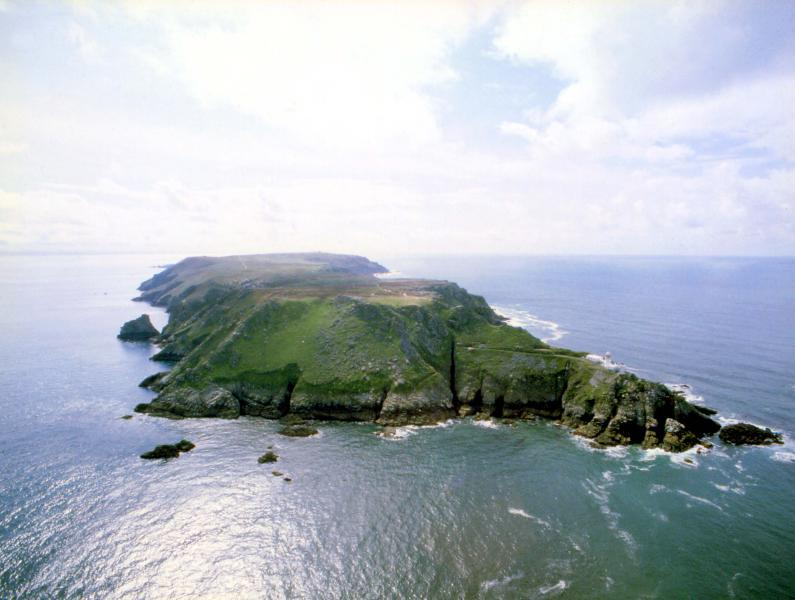 Lundy Island - trips from Clovelly, Bideford, Ilfracombe