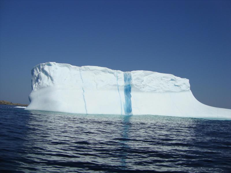 Iceberg...No1