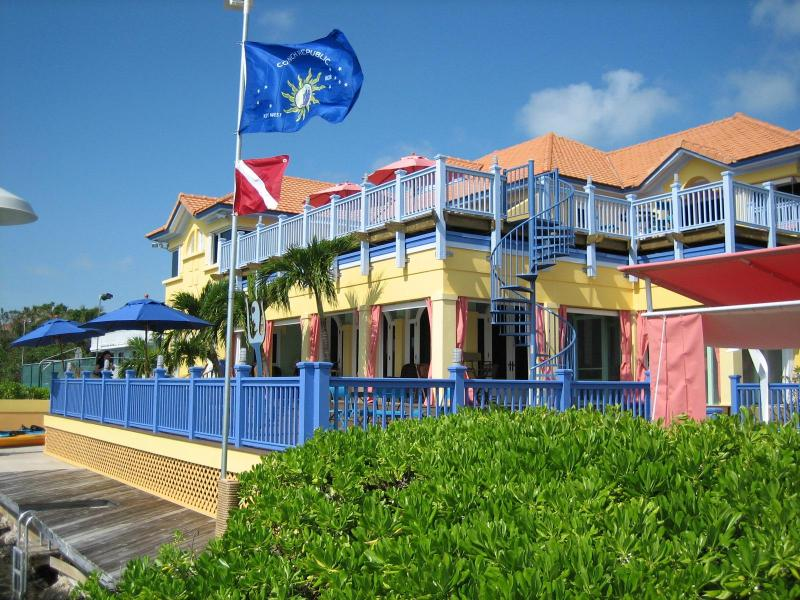 Real World MTV House Key West, vacation rental in Key West
