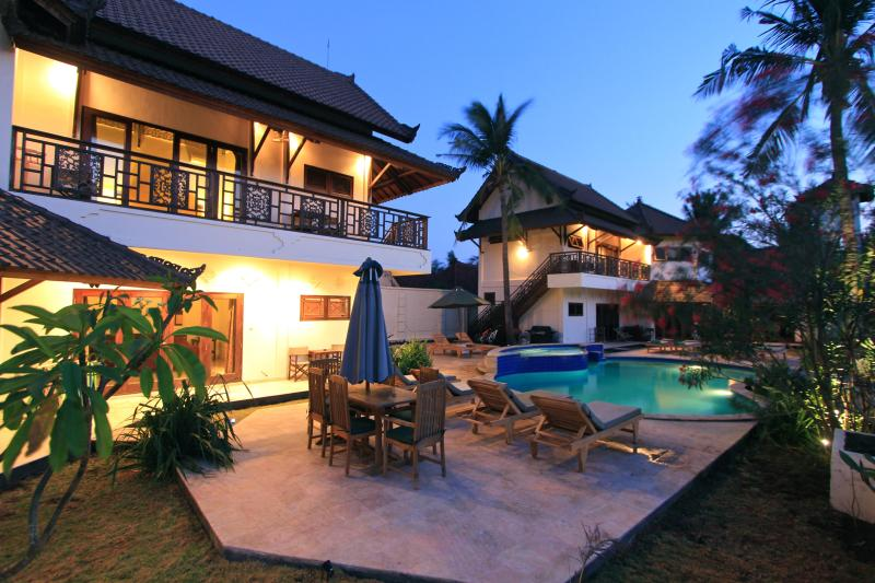 Baruna Villa, vacation rental in Lombok