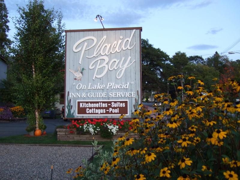 Welcome to Placid Bay Inn