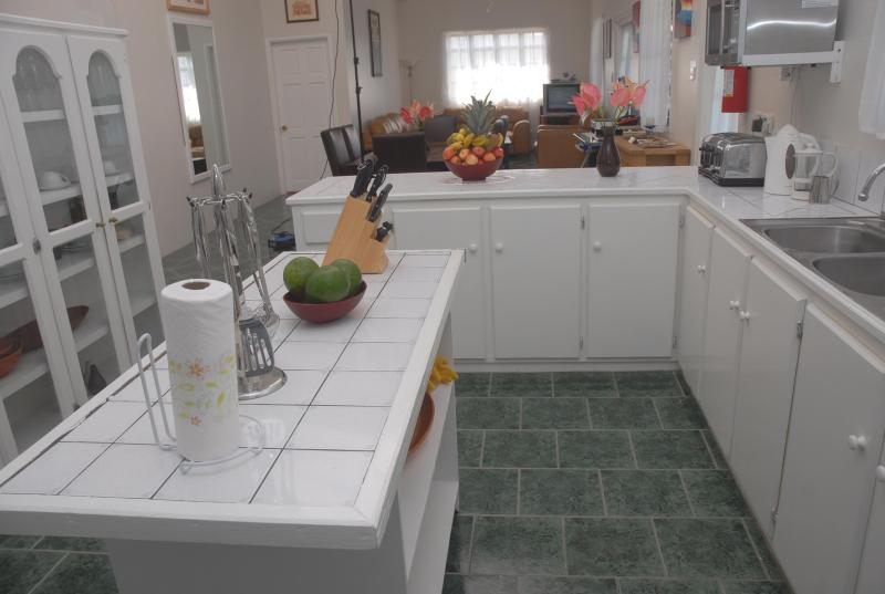 Gladstone Kitchen