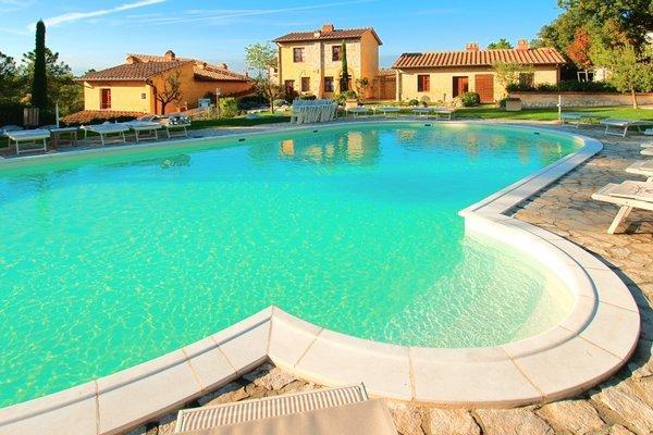 Tychehouse Holidays House in Tuscany San Gimignano, holiday rental in San Gimignano