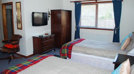 Doppia camera da letto - alternativo