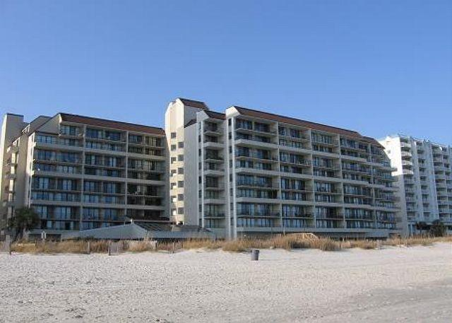 Perfect Location Near Ping Family Friendly Sea Winds North Myrtle Beach