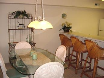 Garden Condo with Pool 5725, holiday rental in Cape May