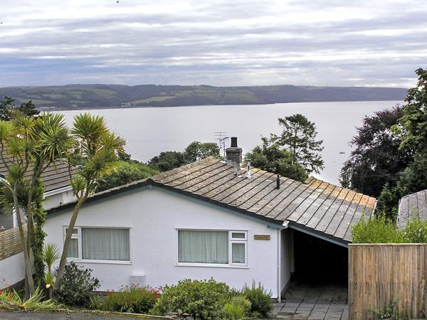 GWELD-Y-MôR, family friendly, with a garden in Saundersfoot, Ref 3961, holiday rental in Saundersfoot