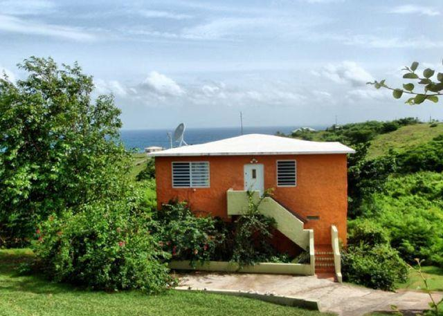 Welcome to your Vieques home away from home!