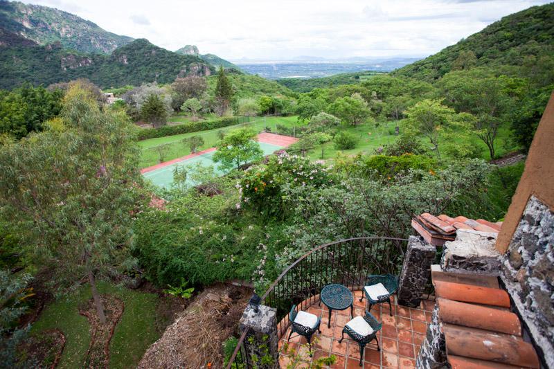 Villa San Clementito, holiday rental in Yautepec