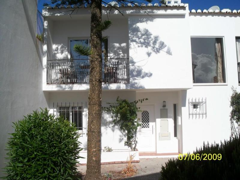 Villa close to Beach and Golf, holiday rental in Faro District