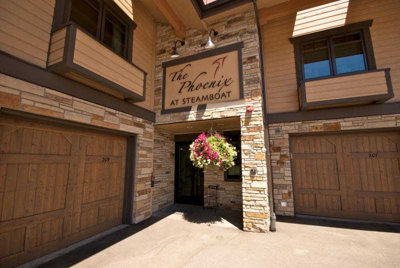 The Phoenix #212 Largest 4 bed/4 bath in complex. Just across the street from gondola