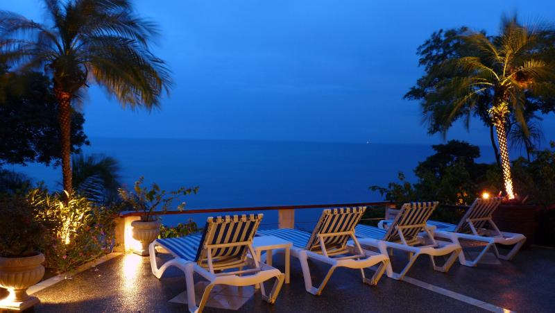 Absolutely Stunning 3 BR Luxury Villa in Playa Coco/Ocotal, Costa Rica, vacation rental in Playas del Coco