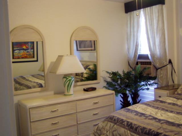 Koning slaapkamer, Airconditioning