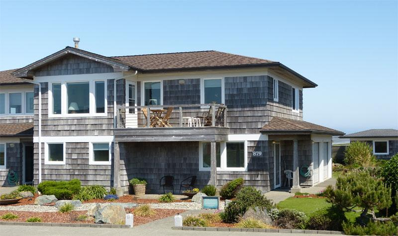 Seaview Townhouse
