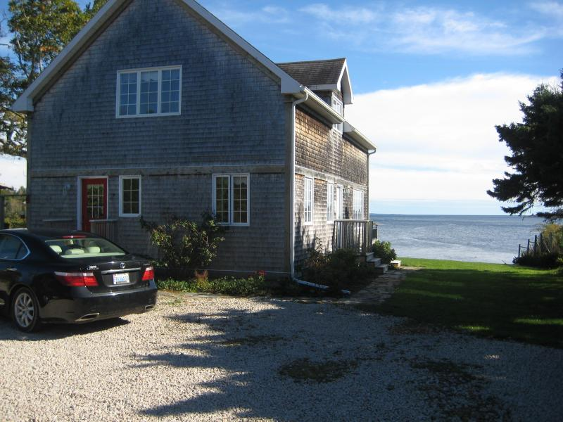 Hubbards/Halifax Oceanfront Home in Nova Scotia, holiday rental in Hubbards