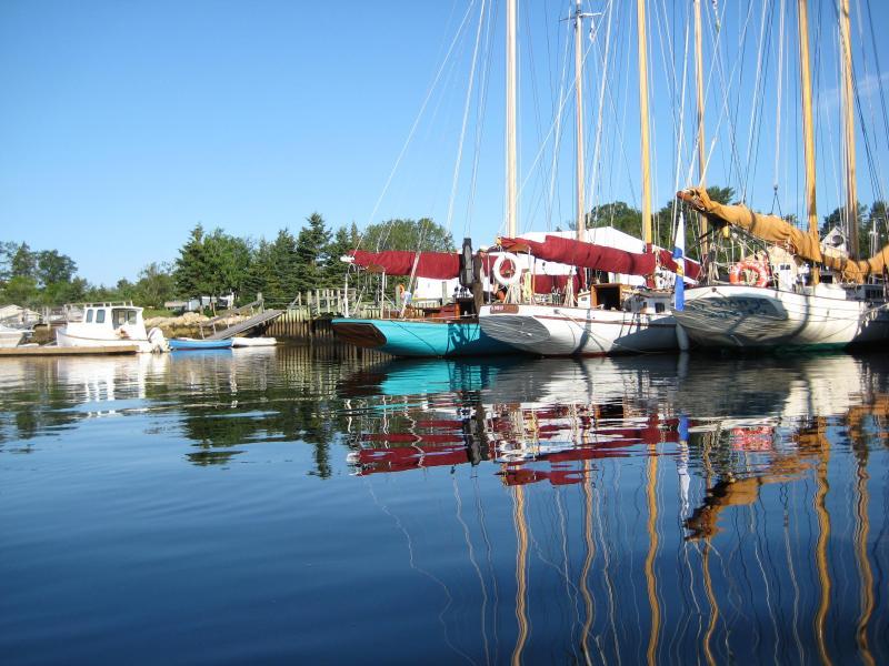 Come to Nova Scotia!