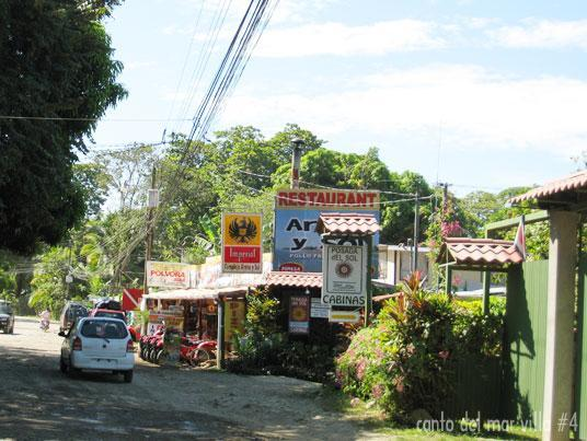 Downtown Dominical