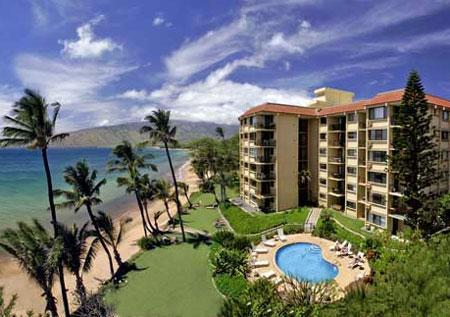 Kealia Resort on Sugarbeach Maui