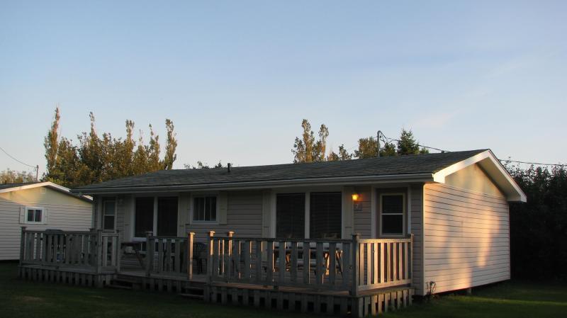 4- bedroom cottage