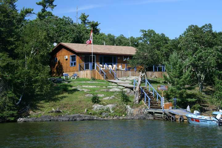 French Portage Outpost