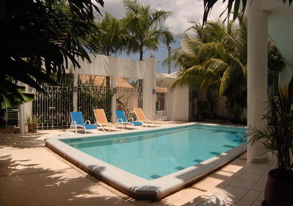 Villas/Cozumel