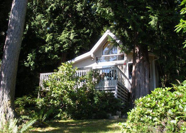 The 4 B's Coastal Cabin, vacation rental in Greenbank