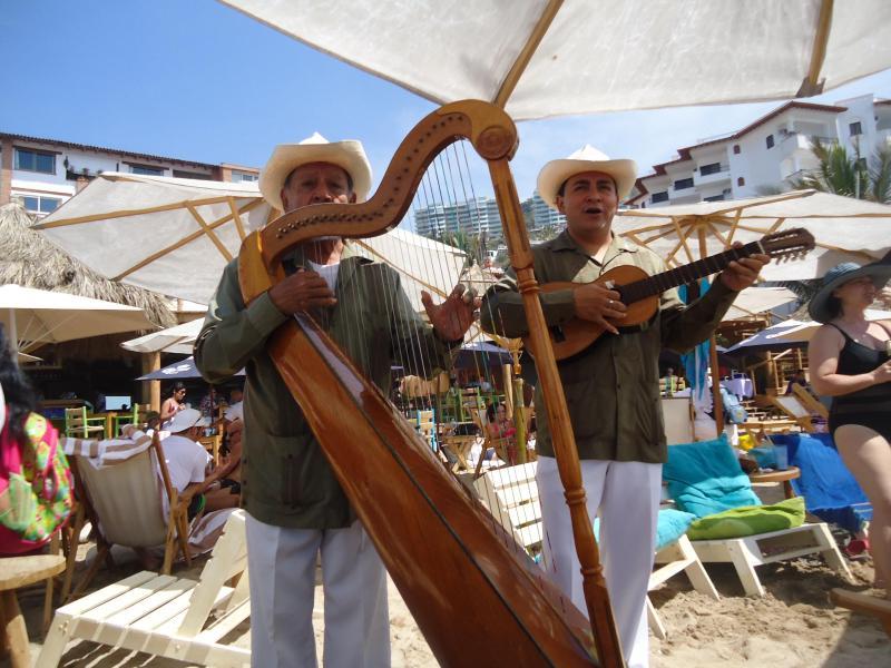 Musique de plage
