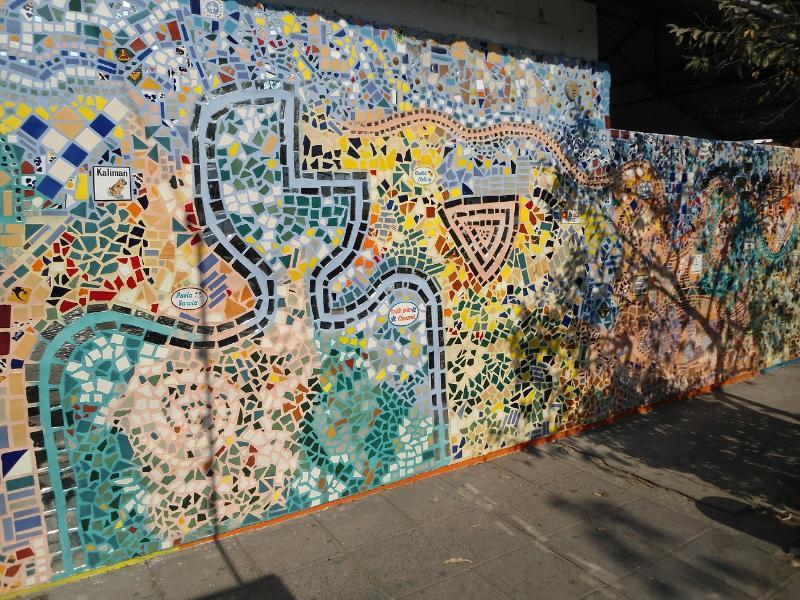 Wall Art Pion Suarez