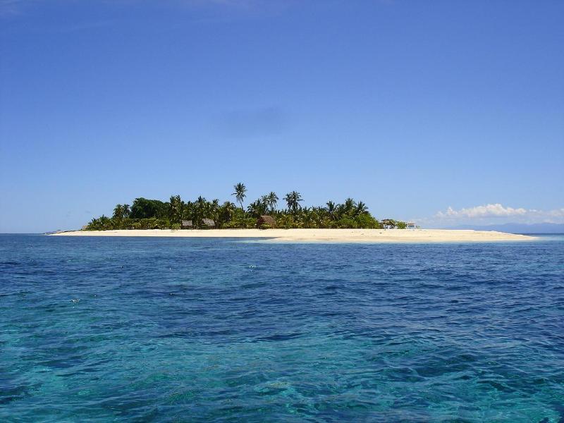 Digyu Island (30 mins by boat)